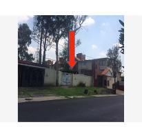 Foto de terreno habitacional en venta en av san bernabe, barros sierra, la magdalena contreras, df, 972979 no 01