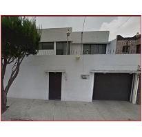 Foto de casa en venta en paranagua, residencial zacatenco, gustavo a madero, df, 2007258 no 01