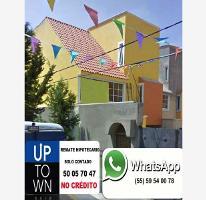 Foto de casa en venta en mixcoatl 00, santa isabel tola, gustavo a. madero, distrito federal, 3049933 No. 01