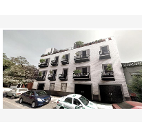 Foto de departamento en venta en  00, santa maria la ribera, cuauhtémoc, distrito federal, 1710534 No. 01