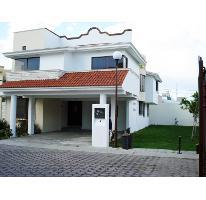 Foto de casa en renta en  00, santiago momoxpan, san pedro cholula, puebla, 1230115 No. 01