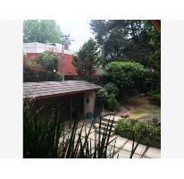 Foto de casa en venta en  00, tetelpan, álvaro obregón, distrito federal, 2695243 No. 01