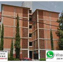 Foto de departamento en venta en abeto 00, tlayapa, tlalnepantla de baz, méxico, 2219190 No. 01