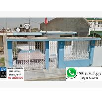 Foto de casa en venta en  00, villa de las flores 1a sección (unidad coacalco), coacalco de berriozábal, méxico, 2685349 No. 01