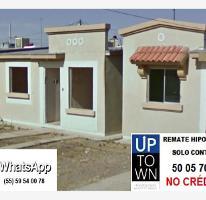 Foto de casa en venta en avenida leon 00, villa residencial del prado, mexicali, baja california, 3032228 No. 01
