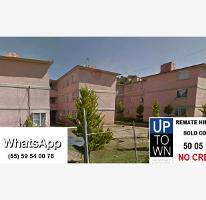 Foto de departamento en venta en carretera villa nicolas romero 00, villas del bosque, nicolás romero, méxico, 2951361 No. 01