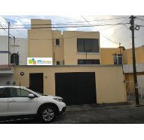 Foto de casa en venta en  000, chapultepec oriente, morelia, michoacán de ocampo, 2551935 No. 01