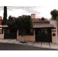 Foto de casa en venta en  000, cimatario, querétaro, querétaro, 2823732 No. 01
