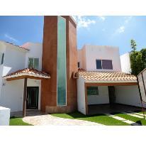 Foto de casa en venta en  000, cumbres del lago, querétaro, querétaro, 2867730 No. 01