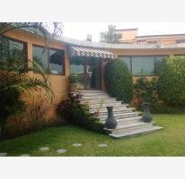 Foto de casa en venta en  000, hacienda tetela, cuernavaca, morelos, 2681333 No. 01