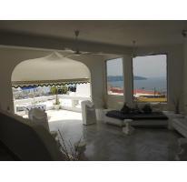 Foto de casa en venta en  000, hornos insurgentes, acapulco de juárez, guerrero, 2407466 No. 01
