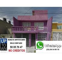 Foto de casa en venta en  000, lomas de cartagena, tultitlán, méxico, 2807472 No. 01
