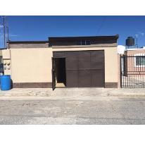 Foto de casa en venta en  000, los portales, chihuahua, chihuahua, 2754040 No. 01