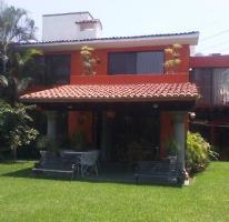 Foto de casa en venta en  000, palmira tinguindin, cuernavaca, morelos, 1029533 No. 01