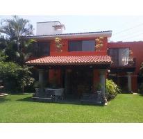 Foto de casa en venta en xxx, lázaro cárdenas, cuernavaca, morelos, 1029533 no 01