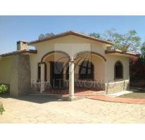 Foto de rancho en venta en  000, paso hondo, allende, nuevo león, 396448 No. 01