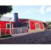 Foto de casa en venta en  000, real del alamito, hermosillo, sonora, 1671380 No. 01