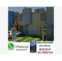 Foto de casa en venta en  000, real del valle 1a seccion, acolman, méxico, 2823044 No. 01