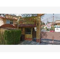 Foto de casa en venta en  000, santa maría tepepan, xochimilco, distrito federal, 2228170 No. 01