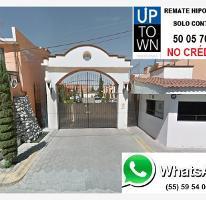 Foto de casa en venta en felipe angeles 000, santiago tepalcapa, cuautitlán izcalli, méxico, 2879234 No. 01