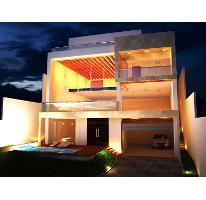 Foto de casa en venta en  000, valle de san angel sect frances, san pedro garza garcía, nuevo león, 1021177 No. 01