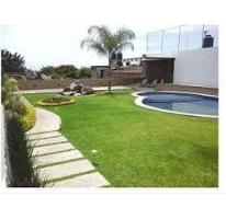 Foto de departamento en venta en  000, vicente estrada cajigal, cuernavaca, morelos, 983563 No. 01