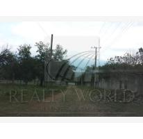 Foto de terreno habitacional en venta en cieneguilla, cieneguilla, santiago, nuevo león, 988337 no 01