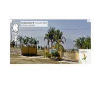 Foto de terreno habitacional en venta en  0000, el fraile, montemorelos, nuevo león, 388479 No. 01