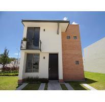 Foto de casa en venta en  0000, el pueblito centro, corregidora, querétaro, 2659627 No. 01