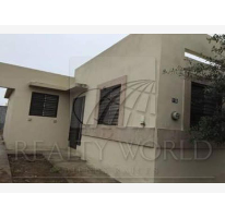 Foto de casa en venta en zuazua, gral zuazua, general zuazua, nuevo león, 1566210 no 01