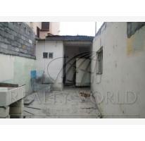 Foto de casa en venta en  0000, independencia, monterrey, nuevo león, 2678997 No. 01