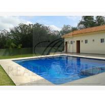 Foto de rancho en venta en la boca 0000, la boca, santiago, nuevo león, 1574508 No. 01