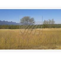 Foto de terreno habitacional en venta en  0000, la boca, santiago, nuevo león, 1610874 No. 01