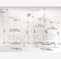 Foto de terreno habitacional en venta en las cristalinas 0000, las cristalinas, santiago, nuevo león, 1562988 No. 01
