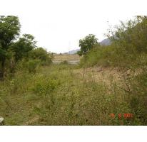 Foto de terreno habitacional en venta en  0000, lazarillos de abajo, allende, nuevo león, 2665037 No. 01