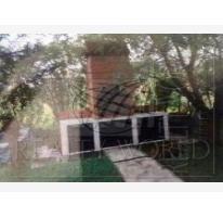 Foto de rancho en venta en  0000, los palmitos, cadereyta jiménez, nuevo león, 2673818 No. 01