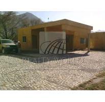 Foto de rancho en venta en  0000, los rodriguez, santiago, nuevo león, 1189515 No. 01