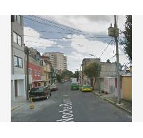 Foto de casa en venta en nochebuena, lomas de vista hermosa, cuajimalpa de morelos, df, 2443858 no 01