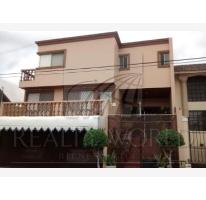 Foto de casa en venta en  0000, residencial la hacienda 3 sector, monterrey, nuevo león, 2684742 No. 01