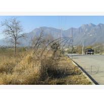 Foto de terreno habitacional en venta en congregacion san francisco 0000, san francisco, santiago, nuevo león, 1673682 No. 01