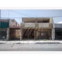 Foto de casa en venta en  0000, terminal, monterrey, nuevo león, 1031179 No. 01