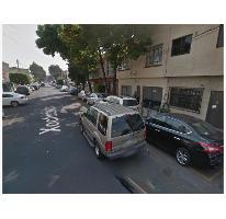 Foto de casa en venta en  0000, vertiz narvarte, benito juárez, distrito federal, 2692509 No. 01