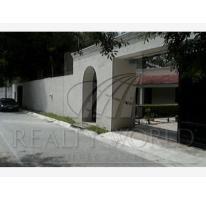 Foto de casa en venta en  00000, los cristales, monterrey, nuevo león, 1431493 No. 01