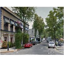 Foto de casa en venta en  00000, santa maria la ribera, cuauhtémoc, distrito federal, 2702414 No. 01