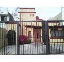 Foto de casa en venta en  00001, villas del parque, querétaro, querétaro, 2670079 No. 01