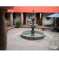 Foto de casa en renta en  0001, loma dorada, querétaro, querétaro, 1591506 No. 01