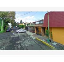 Foto de casa en venta en  001, hacienda de san juan de tlalpan 2a sección, tlalpan, distrito federal, 2097766 No. 01