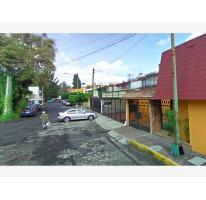 Foto de casa en venta en  001, hacienda de san juan de tlalpan 2a sección, tlalpan, distrito federal, 2152114 No. 01