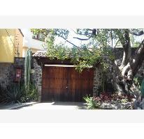 Foto de casa en venta en calle 2 001, el tecolote, cuernavaca, morelos, 2424012 no 01