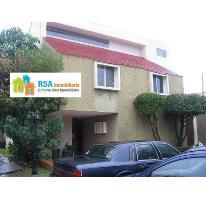 Foto de casa en venta en  001, prados del campestre, morelia, michoacán de ocampo, 2823092 No. 01